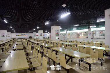 石家庄学前教育学校食堂